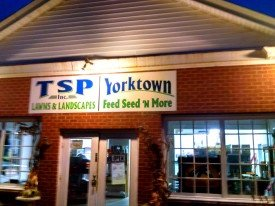 TSP Lawns & Landscaping - Yorktown Feed Seed 'N More