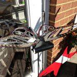 Yorktown Feed & Seed Store - Metal Art