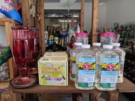 Humming Bird Supplies - Yorktown Feed & Seed - Virginia