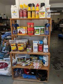 Horse & Animal Treatments - Yorktown Feed & Seed - Virginia