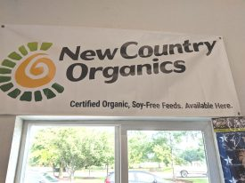 New Country Organics - Yorktown Feed & Seed Store